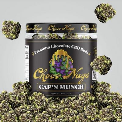 Capn Munch